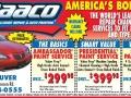 MAACO coupons Canada